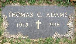 Thomas Christopher Adams