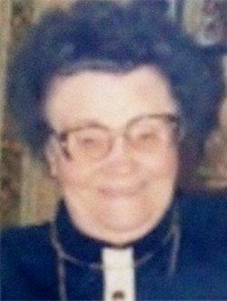 Elizabeth Ann <i>Hedderich</i> Abrell