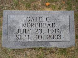 Frances Gale <i>Cloys</i> Morehead