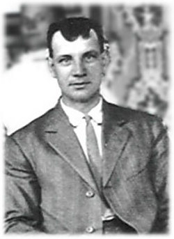 Bamford Johnson