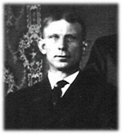 Frank Robert Johnson