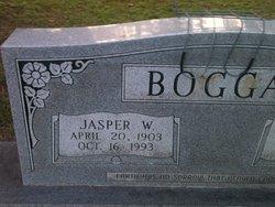 Jasper W. Boggan