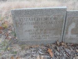 Elizabeth Moore Northrip Bleakley