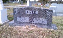 Josephine Jo Kyle