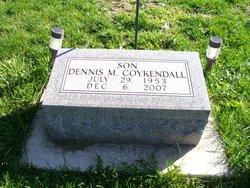 Dennis M. Coykendall