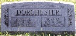 Muzette Dorchester