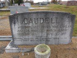 Joseph J. Caudell