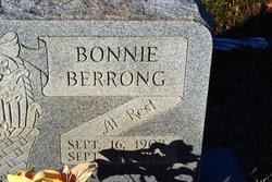 Bonnie Berrong