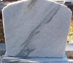 Harvey L. Deese