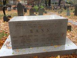 Lewis Bass