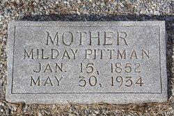 G. P. Pittman