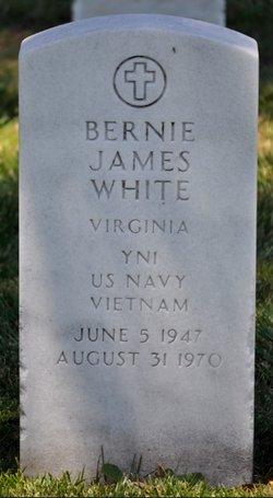 Bernie James White