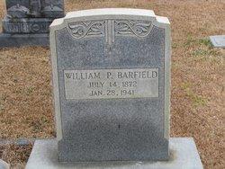 William Pinkney Barfield