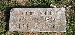 Edmund Allen