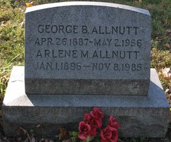 George Battaile Allnutt