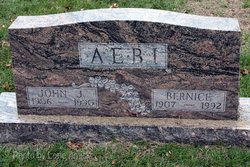 John J Aebi