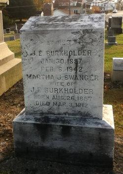 John E. Burkholder