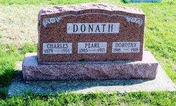 Charles Edward Donath