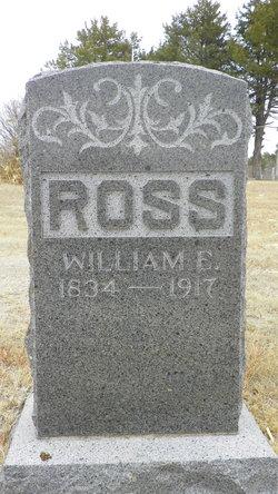 William E. Ross