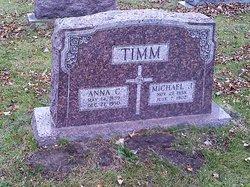 Anna Timm
