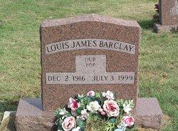 Louis James Barclay