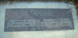 Vernon H. Vaught