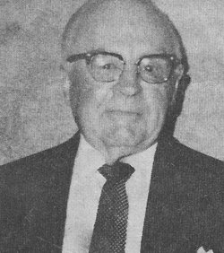 William Earl James