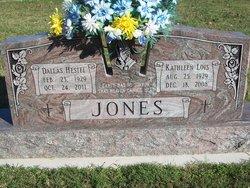 Kathleen Lois <i>Tannehill</i> Jones