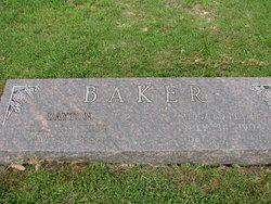 Mildred <i>Booth</i> Baker