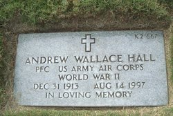 Andrew Wallace Hall