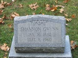 Shannon Gwynn