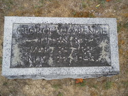 George Clarence Cloys, Sr