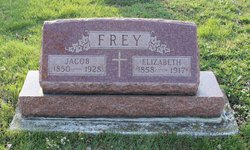 Jacob Frey