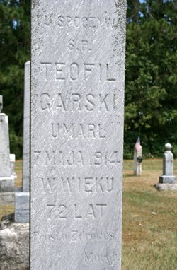Teofil Garski