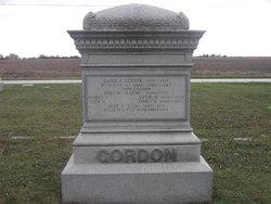 Robert Elmer Gordon