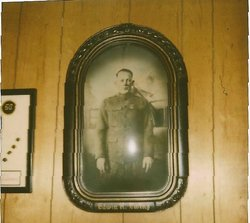 Corp Edwin Harold Ewing