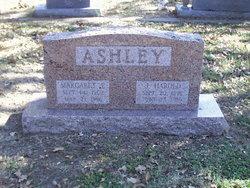 Margaret E. <i>Key</i> Ashley