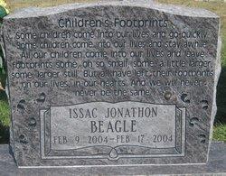 Issac Jonathon Michael Lee Beagle