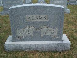 Julia L. Adams