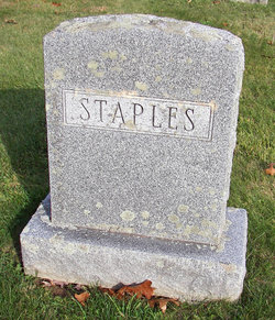 'Mother' Staples