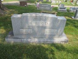 Ben D Curd