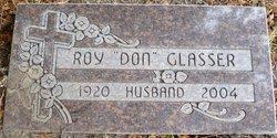 Don Glasser