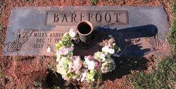 Edna Jewell Barefoot