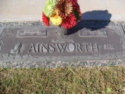 James Thomas Jimmy Ainsworth