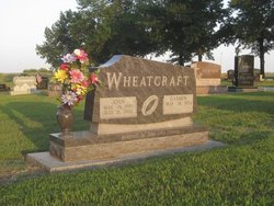 Joan June <i>George</i> Wheatcraft