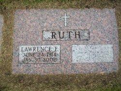 Lawrence Everritt Ruth