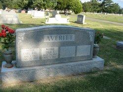 Carl Ray Averitt
