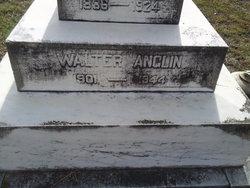 Walter Anglin