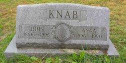 John Knab, Sr
