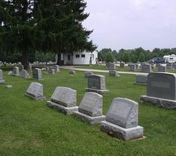 Fairfield Union Cemetery